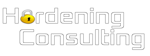 Hardening consulting